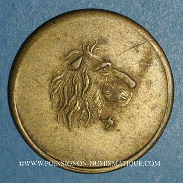 Coins Ajaccio. Villa Natalia(?). 50 centimes