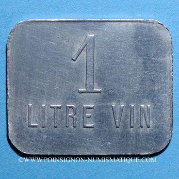 Coins Pompey (54). Ruche de Pompey. 1 litre de vin