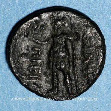Coins Pamphylie. Perge. Chalke, vers 260-230 av. J-C