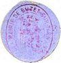 Banknotes Buzet-sur-Tarn (31). Commune. Billet. 10 centimes