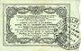 Banknotes Cambrai (59). Syndicat de Communes de la Région de Cambrai. Billet. 1 franc 10.5.1916, série C