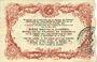 Banknotes Cambrai (59). Syndicat de Communes de la Région de Cambrai. Billet. 5 francs 10.5.1916, série I