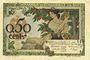 Banknotes Nice (06). Chambre de Commerce. Billet. 50 centimes 30.4.1920, série 296