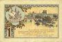Banknotes Paris (75). Chambre de Commerce. Billet. 1 franc 10.3.1920, série A.72