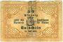 Banknotes Sainte-Marie-aux-Mines. Ville. Billet. 50 pfennig 1.3.1918. J. Frey
