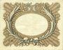 Banknotes Allemagne. Billet. 50 mark 30.11.1918, série J167