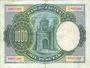 Banknotes Espagne. Banque d'Espagne. Billet. 1 000 pesetas 1.7.1925 (1936)