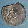 Coins Alsace. Evêché de Strasbourg. Otto III, roi (983-996). Obole
