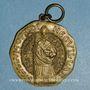 Coins Alsace. Neuwiller-lès-Saverne. 1100e anniversaire translations des reliques de Saint Adelphe. 1926
