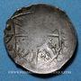 Coins Alsace. Strasbourg. Evêché. Jean de Manderscheid (1569-1592). Pfennig. Molsheim ou Saverne