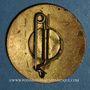 Coins Alsace. Strasbourg. Ill Club Strasbourg, vers 1935-1940. Insigne émaillé