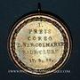 Coins Colmar. Corso - Compétition cycliste des clubs vélocipédiques colmariens. 1899. 1er prix.