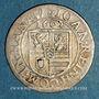 Coins Hanau-Lichtenberg. Jean René I (1599-1625). 3 kreuzers 1602