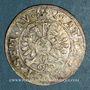 Coins Hanau-Lichtenberg. Jean René I (1599-1625). 3 kreuzers n. d., à la titulature de Matthias I