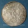 Coins Hanau-Lichtenberg. Philippe V (1585-1599). 3 kreuzers 1589. Woerth