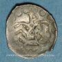 Coins Hanau-Lichtenberg. Philippe V (1585-1599). Pfennig. Woerth ou Ingwiller