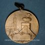 Coins L'Alsace occupée. 1870-1914. Bronze. 31,8 mm.