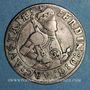 Coins Landgraviat d'Alsace. Ensisheim. Ferdinand, archiduc (1564-1595). 1/4 taler n. d.