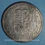 Coins Landgraviat d'Alsace. Ensisheim. Léopold V, archiduc (1619-1632). Taler 1621