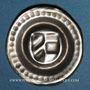 Coins Landgraviat d'Alsace (Thann). Catherine de Bourgogne (1407-1424). Rappen