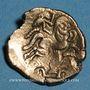 Coins Pictones. Région de Poitiers. Statère, 1er siècle av. J-C