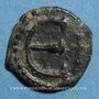 Coins Empire byzantin. Justin II (565-578).. Pentanoummion. Théoupolis (Antioche). 565-578