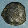 Coins Arvernes. Auvergne - Eppos. Bronze, 1er siècle av. J-C