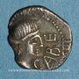 Coins Cabellio. Cavaillon. Lépide. Obole, 44-42 av. J-C