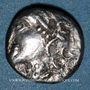 Coins Lingones. Région de Langres. Kalétédoy. Denier, vers 80-50 av. J-C