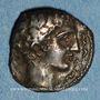 Coins Marseille. Obole à l'éthnique MASSALI, 425-400 av. J-C