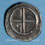 Coins Marseille. Obole au M, 425-400 av. J-C