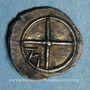 Coins Marseille. Obole bombée à l'éthnique MASSALI, 425-400 av. J-C