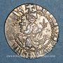 Coins Royaume d'Arménie. Lévon I (1198-1219). Tram