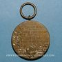 Coins Prusse. Médaille du centenaire (1897) - Zentenar medaille. Bronze. 39,51 mm