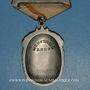 Coins Russie. Ordre de l'insigne honneur - Orden Szlavi. Argent et émaux rouges