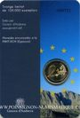 Coins Andorre. Principauté. 2 euro 2014. 20e anniversaire Conseil de L'Europe