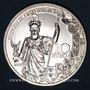 Coins Autriche. 10 euro 2005. 60e anniversaire de la 2e République