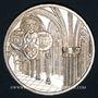 Coins Autriche. 10 euro 2008. Klosterneuburg
