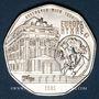 Coins Autriche. 5 euro 2005. Beethoven