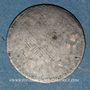 Coins Autriche. Archevêché de Salzbourg. Jacob Ernest, comte de Liechtenstein (1745-1747). 1 pfennig 1746