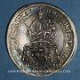 Coins Autriche. Archevêché de Salzbourg. Jean Ernest (1687-1709). 1/4 taler 1695