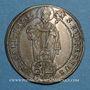 Coins Autriche. Archevêché de Salzbourg. Jean Ernest (1687-1709). 1/4 taler 1708