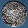 Coins Autriche. Charles II, prince (1564-1590). Groschen (Styrie)