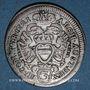 Coins Autriche. Charles VI (1711-1740). 3 kreuzer 1721. Vienne