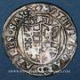 Coins Autriche. Evêché de Salzbourg. Matthieu Lang de Wollenbourg (1519-1540). 2 kreuzer 1533