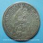 Coins Autriche. Evêché de Salzbourg. Maximilien Gandolf (1668-1687). Taler 1668