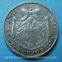 Coins Autriche. Evêché de Salzbourg. Sigismond III, comte de Schrattenbach (1753-1771). Taler 1764
