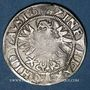 Coins Autriche. Ferdinand I (1522-1564). 3 kreuzer 1547. Vienne