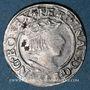 Coins Autriche. Ferdinand I (1522-1564). 3 kreuzer 1549. Vienne