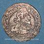 Coins Autriche. Ferdinand II (1619-1637). 3 kreuzer 1622. Vienne